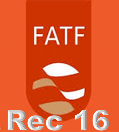 Picture for category The effects of the FATF rec.16 on customers transfers