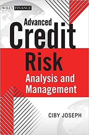 Picture for category Advanced Credit Risk Analysis