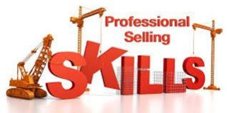 Picture for category Selling Skills